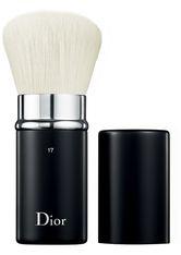 DIOR Dior Backstage Kabuki Brush N° 17 Pinsel 1.0 pieces