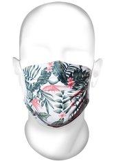 Kaufmann Mundschutz & Masken Mund- und Nasenmaske Blumen Maske 1.0 pieces