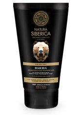 Natura Siberica Produkte For Men - Bären Umarmung Gesichtswaschgel 150ml Gesichtsreinigung 150.0 ml