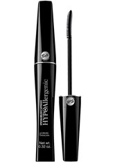 HYPOALLERGENIC - Bell Hypo Allergenic Mascara Black Mascara 9.0 g - MASCARA