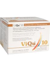 Via Nova Naturprodukte Produkte ViQu 10 Ampullen Nahrungsergänzungsmittel 150.0 ml