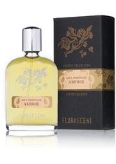 Florascent Produkte Aqua Orientalis - Ambre 30ml Eau de Toilette 30.0 ml