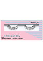 Misslyn Collection Festival Vibes; Wimpern Eyelashes 2 Stck.
