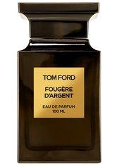Tom Ford Private Blend Düfte Fougère d'Argent Eau de Parfum 100.0 ml