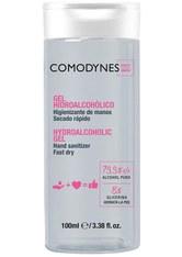 Comodynes Pflege Hydroalcoholic Gel Desinfektionsmittel 100.0 ml