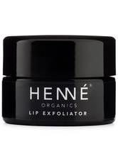 HENNÉ Organics Produkte Nordic Berries Lip Exfoliator Lippenpeeling 10.0 g