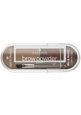 essence Brow Powder  Augenbrauenpuder  2.3 g NR. 1 - LIGHT & MEDIUM
