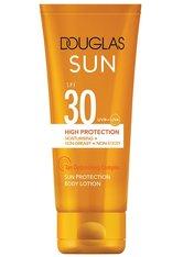 DOUGLAS COLLECTION - Douglas Collection Sonnenschutz 200 ml Sonnencreme 200.0 ml - Sonnencreme
