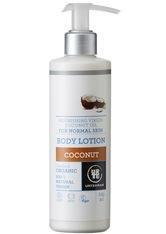 Urtekram Produkte Coconut - Bodylotion 245ml Bodylotion 245.0 ml