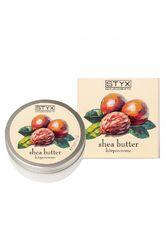 STYX - Styx Produkte Styx Produkte Shea Butter - Körpercreme 200ml Körpercreme 200.0 ml - Körpercreme & Öl