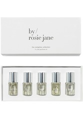 BY ROSIE JANE - By Rosie Jane Produkte Perfume Oil Collection Duftset 1.0 st - DUFTSETS