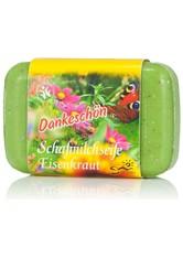 Saling Produkte Schafmilchseife - Dankeschön 100g  100.0 g