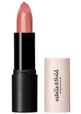 estelle & thild BioMineral Cream Lipstick Coral Kiss 4,5 g Lippenstift
