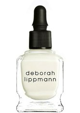 Deborah Lippmann Produkte Cuticle Remover with Dropper and Brush Nagelpflege 15.0 ml