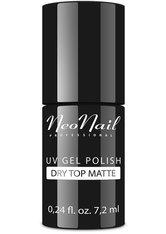 NEONAIL - NeoNail UV Base-/Topcoat  Nagelüberlack 7.2 ml - GEL & STRIPLACK