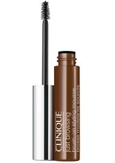 CLINIQUE - CLINIQUE Just browing brush-on styling mousse, 2 Deep Brown - AUGENBRAUEN