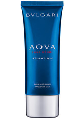 Bvlgari Aqva Pour Homme Atlantiqve After Shave Balm 100 ml After Shave Balsam