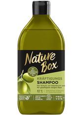 Nature Box Haarpflege Kräftigungs Shampoo Haarshampoo 385.0 ml