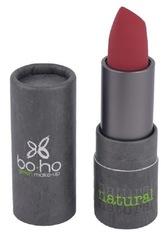 Boho Cosmetics Produkte Lipstick Lippenstift 3.5 g