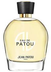 Jean Patou Heritage Eau de Patou Eau de Toilette Spray Eau de Toilette 100.0 ml