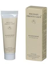 MICHAEL DROSTE-LAUX - Michael Droste-Laux Basische Handcreme 50 ml - HÄNDE