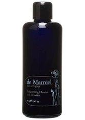 DE MAMIEL - De Mamiel Produkte Brightening Cleanse & Exfoliate Gesichtspeeling 70.0 ml - PEELING
