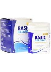 HÜBNER - Hübner Naturarzneimittel Produkte Basic Balance Kompakt Tabletten,360St Nahrungsergänzungsmittel 234.0 g - WOHLBEFINDEN