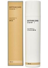 BERTRAM|SANS - BERTRAM|SANS Produkte BERTRAM|SANS Produkte Head Protect & Aftershave SPF 30 Kopfhautpflege 100.0 ml - Aftershave
