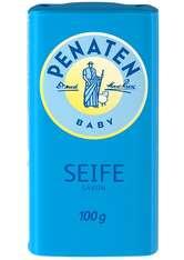 Penaten Babyseife und Shampoo Seife Babybad 100.0 g
