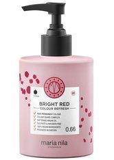 Maria Nila Colour Refresh Bright Red 0.66 Haarfarbe 300.0 ml