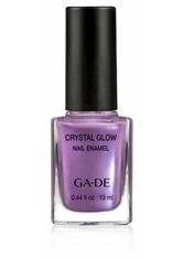 GA-DE Produkte Crystal Glow Nail Enamel Nagellack -  (1 x 13 ml) Nagellack 13.0 ml