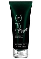 Paul Mitchell Haarpflege Tea Tree Special Styling Gel 75 ml