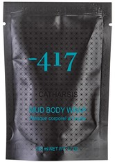 minus417 Catharsis & Dead Sea Therapy Mud Body Wrap Körpermaske 600 ml