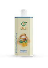 Sanoll Produkte Sahne-Honig - Wellnessbad 1L Badezusatz 1.0 l
