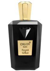 ORLOV Produkte Flame of Gold - EdP 75ml Parfum 75.0 ml