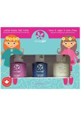 Suncoat Girl Produkte Kit - Mermaid Princess Nagellack 1.0 pieces