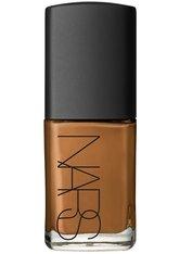NARS - NARS Cosmetics Sheer Glow Foundation - verschiedene Töne - New Caldonia - FOUNDATION