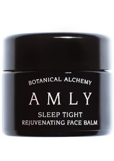 AMLY BOTANICALS - Amly Botanicals Produkte Sleep Tight Rejuvenating Face Balm & Mask Gesichtscreme 30.0 ml - TAGESPFLEGE