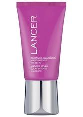 Lancer - Radiance Awakening Mask Intense, 50 Ml – Gesichtsmaske - one size