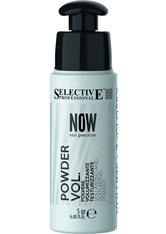 GIESEKE COSMETIC - Selective Professional Produkte Selective Professional Produkte Power Volumizing & Texturing Powder Trockenshampoo 5.0 g - Haarpuder