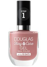 Douglas Collection Nagellack Stay & Care Gel Nail Polish Nagellack 10.0 ml