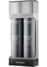 GOLDWELL - Goldwell Produkte 2x Perfect Hold Big Finish 300 ml 1 Stk. Haarspray 1.0 st - HAARSPRAY
