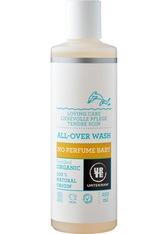 Urtekram Produkte Baby - All-Over Wash 250ml Waschlotion 250.0 ml