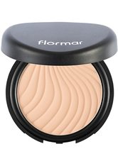 Flormar Puder Wet and Dry Compact Powder Puder 10.0 g