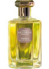 LORENZO VILLORESI - Lorenzo Villoresi Unisexdüfte Theseus Eau de Toilette Spray 100 ml - PARFUM