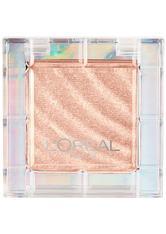 L'Oréal Paris Color Queen Oil Shadow Lidschatten 4 g Nr. 17 - Don'T Stop Me