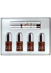3LAB - 3LAB Pflege Treatment Geschenkset 4x Super Ampoules 0,7 g + Super Ampoules Activator Solution 30 ml 1 Stk. - Serum