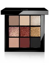 GA-DE Produkte Velveteen Eyeshadow Palette - Lidschatten 1.0 pieces