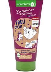 Dresdner Essenz Duschen und Baden 3in1 Dusche Freu Dich Duschgel 200.0 ml