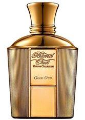 Blend Oud Voyage Collection Oud Gold Eau de Parfum Spray 60 ml